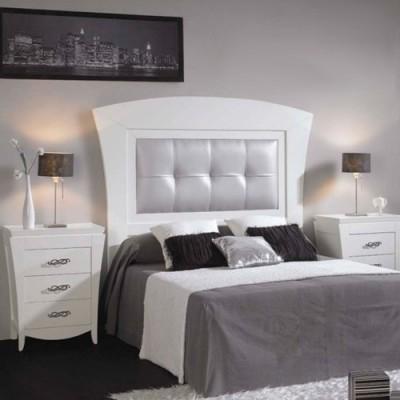 Dormitorio de matrimonio...