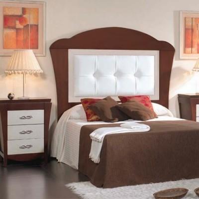 Dormitorio matrimonio de...