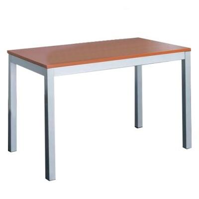 Mesa de cocina tapa madera