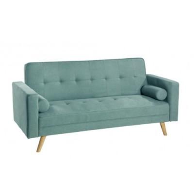 Sofá cama estilo nórdico