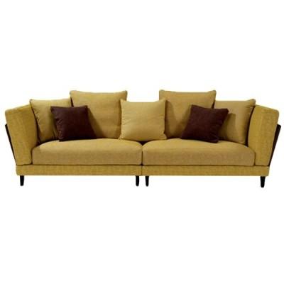 Sofá estilo moderno de...