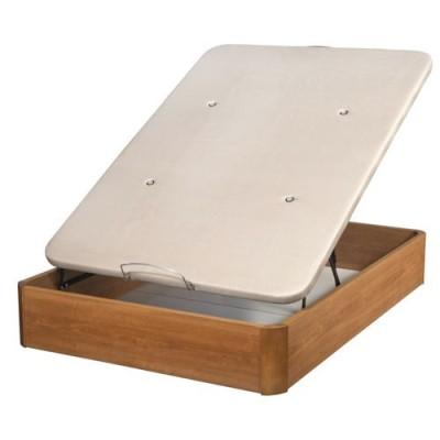 Canapé abatible madera cerezo