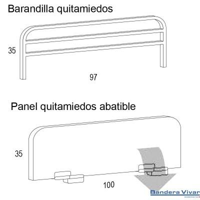 Sofa cama barato en malaga bandera vivar mobiliario for Sillon cama desplegable