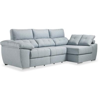 Sofá Chaise Longue cama